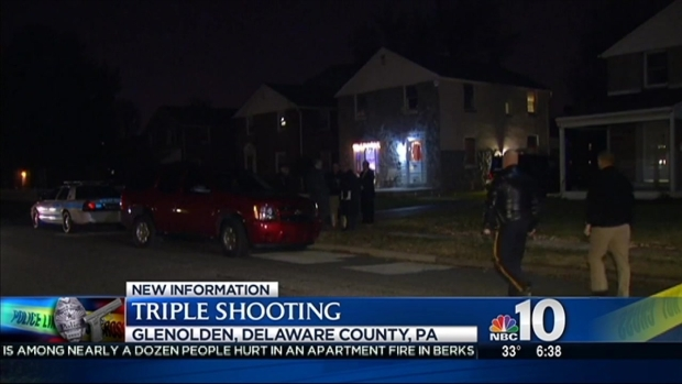 [PHI] 2 Off-Duty Officers Involved in Deadly Shooting