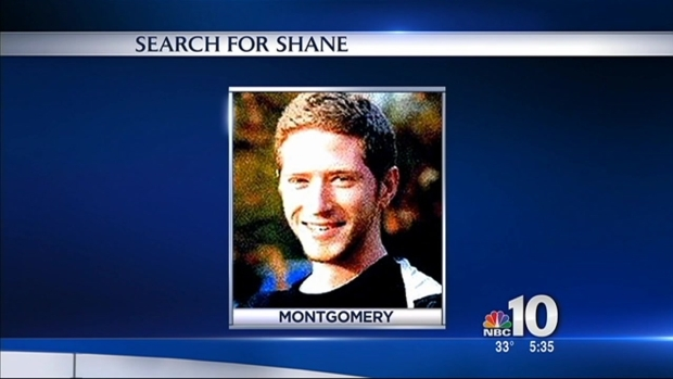 [PHI] Divers Search Schuylkill River for Any Sign of Shane Montgomery