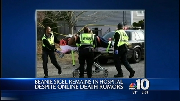 [PHI] Hoax: Philly Rapper Isn't Actually Dead