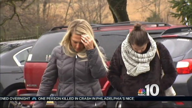 [PHI] 'Cheer Mom' Who Police Say Had Sex With Teen Due in Court