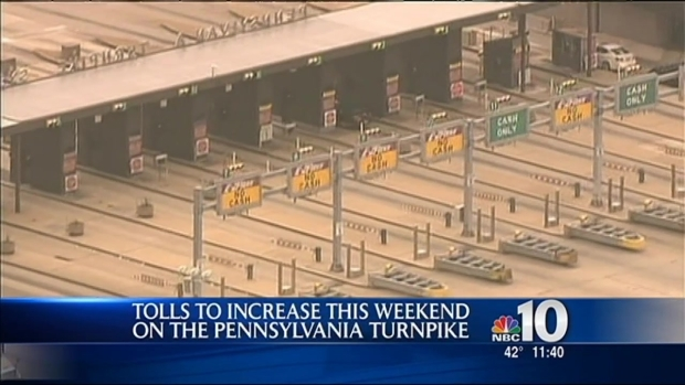 Pennsylvania toll costs related keywords pennsylvania for Garden state parkway toll calculator