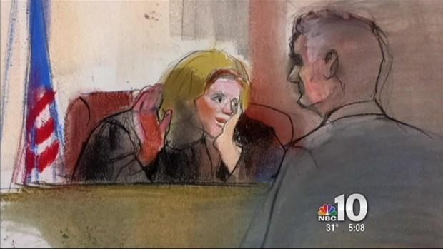 [PHI] Tollefson Resumes Testifying in Fraud Trial