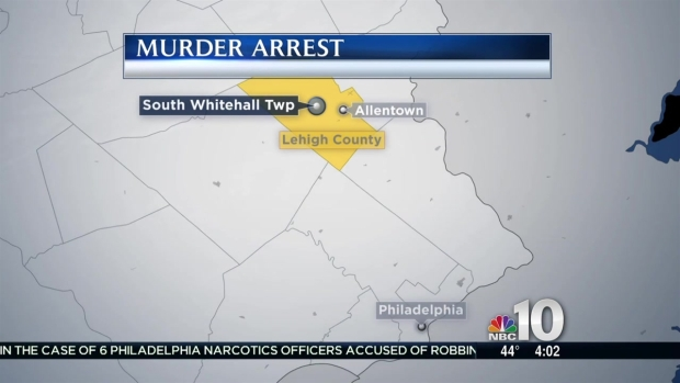 [PHI] Man Charged With Killing Teen Girlfriend's Mother