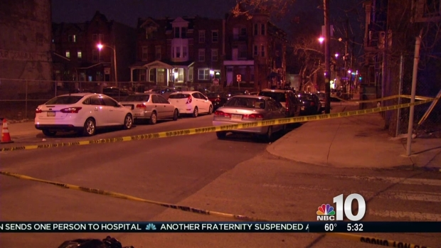 [PHI] Shots Fired Outside House Party Just Blocks Away From Temple University