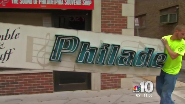 [PHI] Demolition of The Sound of Philadelphia