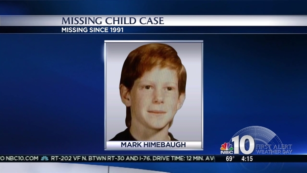 [PHI] Unsolved Missing Child Case Getting FBI's Attention 24 Years Later