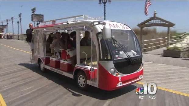 [PHI] Contest for New 'Watch the Tram Car' Alert Message in AC