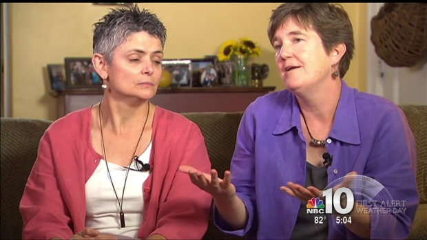 [PHI] Teacher Fired for Gay Marriage is Hopeful for Pope's Visit