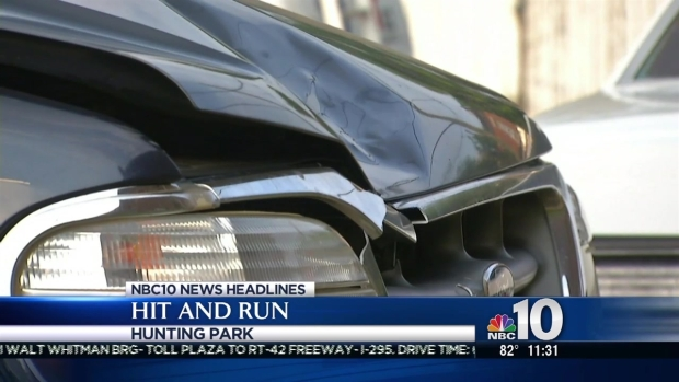 [PHI] No ID in Hunting Park Hit-and-Run