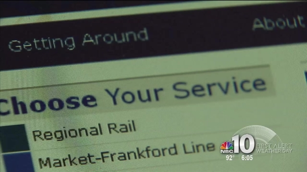 [PHI] Not So Prepared for the Pope: SEPTA Site Crashes Minutes After Debuting Special Tickets for WMOF Commute
