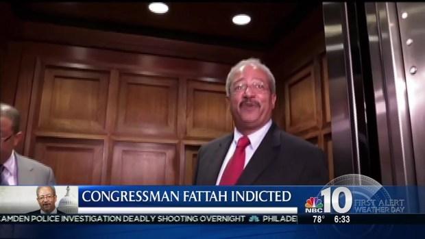 [PHI] Rep. Chaka Fattah Indicted
