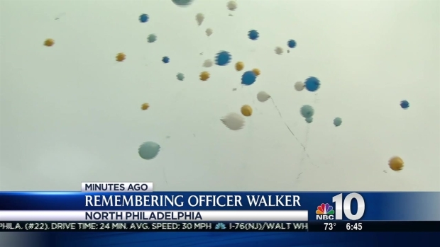 [PHI] Remembering Officer Walker 3 Years Later