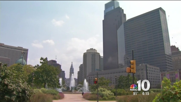 Newspaper Takes Jab at Philly as Host City for Pope, Locals React