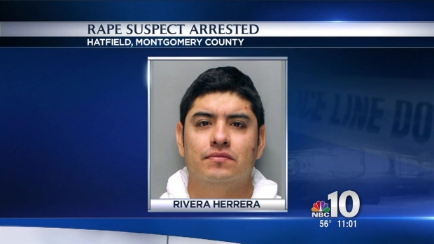 [PHI] Man Accused of Raping 6-Year-Old Girl
