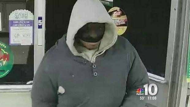 [PHI] Friends Remember Murdered Store Clerk