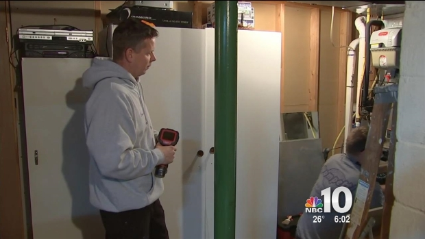 What to Know When Turning on Your Heaters