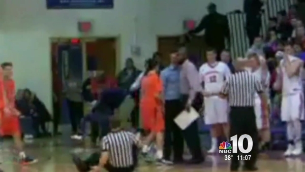 [PHI] Neshaminy High Coach Resumes Teaching Following Altercation With Ref