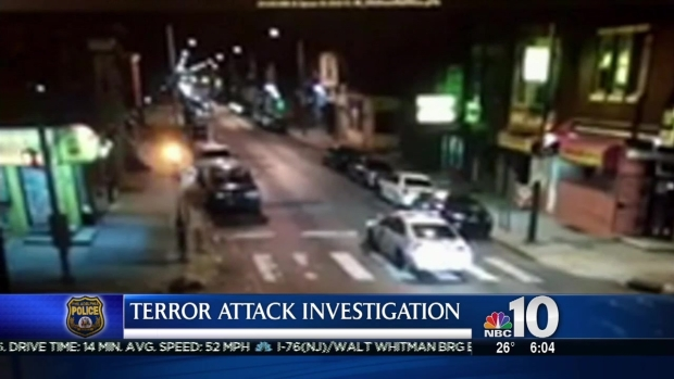 [PHI] FBI Probes Police Shooting as Terrorist Attack