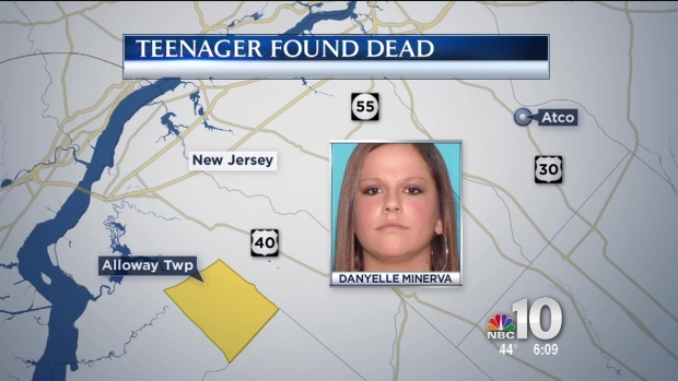 Missing New Jersey Teen's Body Found in Woods