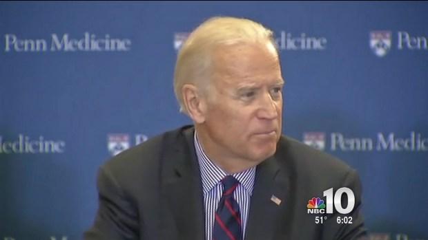 [PHI] Vice President Wraps Up Trip in Philadelphia