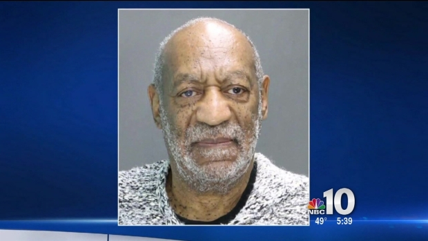 Legal Analyst Talks Cosby Allegations