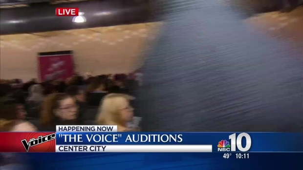 Young Mom Beats Homelessness, Auditions for 'The Voice'