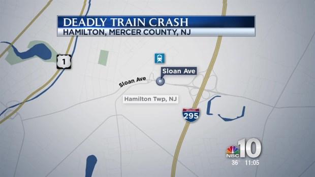 New Jersey Transit Train Strikes, Kills New Jersey Soccer Star - NBC