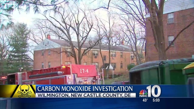 [PHI] Four People and Dog Found Dead in Apartment Building Filled With Carbon Monoxide