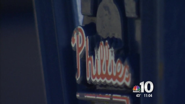 Phillies Prepare for Home Opener