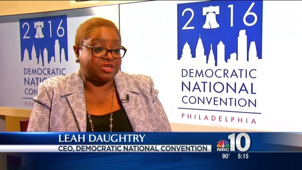 [PHI] Wells Fargo Center to Hand Over Keys for Democratic National Convention