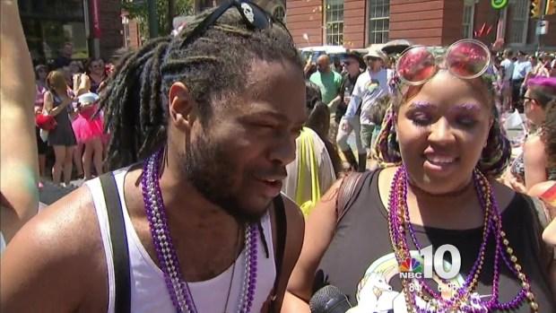 Philly Reacts to Orlando Nightclub Massacre