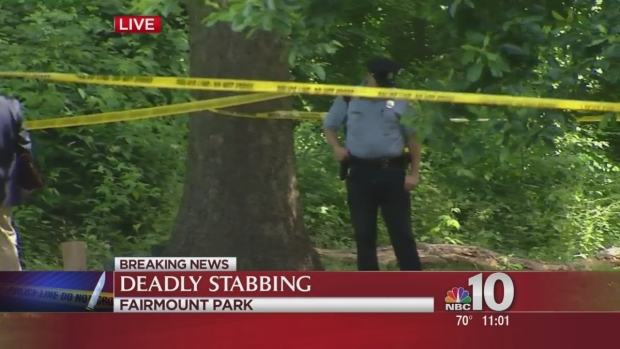 Police Investigating After Dead Woman Found Stabbed, Handcuffed in Park