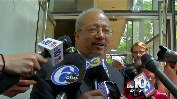 What the Prosecution Says About Congressman Chaka Fattah's Verdict