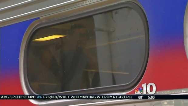 Some New Additional Trains Might Help SEPTA Slowdown