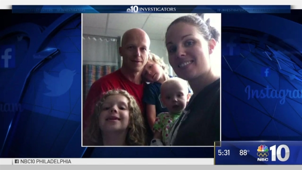 More Questions Than Answers in Murder-Suicide of Family of 5