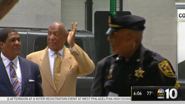 [PHI] Judge Rules Cosby's Deposition Will Not Be Sealed