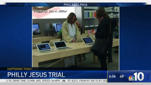 [PHI] 'Philly Jesus' in Court
