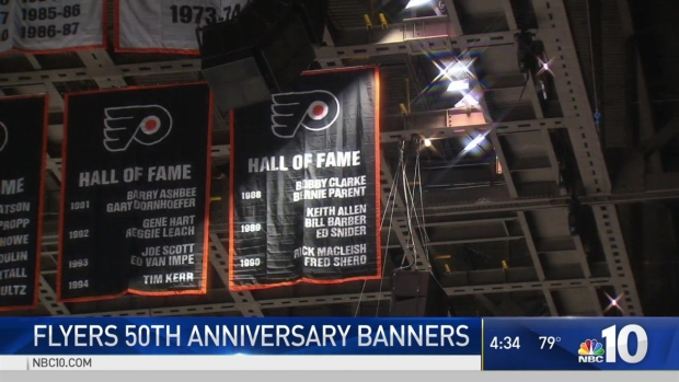 flyers banners