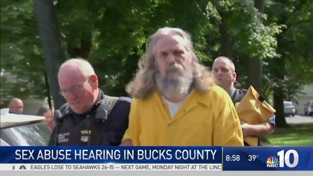 [PHI] Man Accused of Abusing Sisters in Court