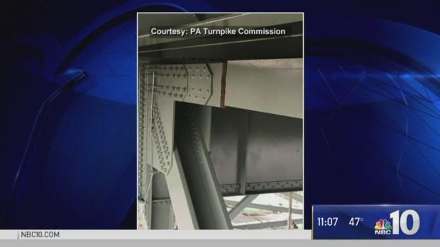 Delaware River Bridge Closure Causes Traffic Issues