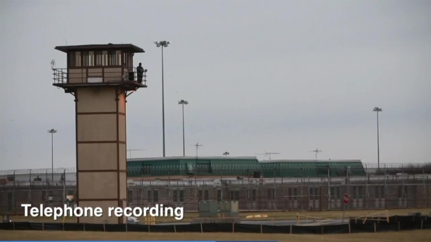 Man Claiming to be Inmate Calls During Hostage Situation Inside Prison