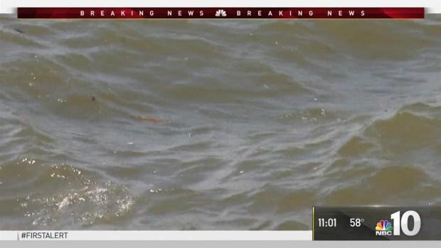 Body Found in Delaware River