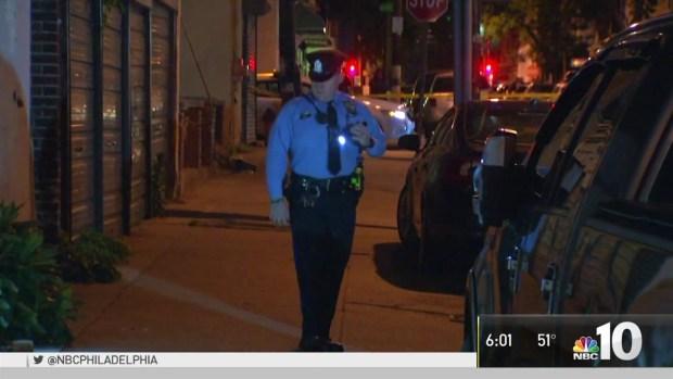 9 Injured, 2 Critical in Philadelphia Shooting