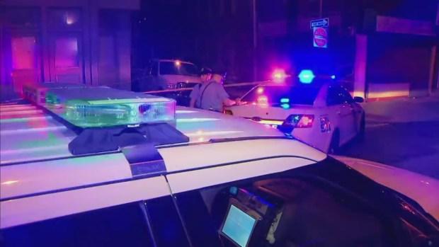 Gunman Kills Teen Boy and Injures Another in Kensington
