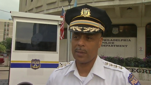 [PHI] Philadelphia Police Want to Question Bucks Murder Suspect: Commish