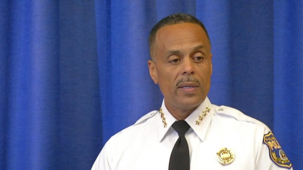 Philly Officer Shot Fleeing Man: Commissioner