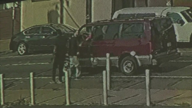Caught on Cam: Suspect in DUI Crash That Killed 73-Year-Old Man
