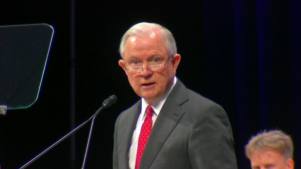 [PHI] AG Sessions Wants to Give MS-13 the 'Al Capone' Treatment