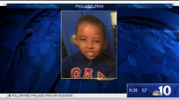 [PHI] 8-Year-Old's Mother Reacts to Him Being Shot by Stray Bullet