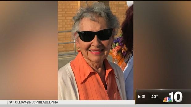 [PHI] 89-Year-Old Woman Dies in Sea Isle Fires